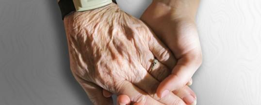 Praca dla opiekunki czy opiekuna