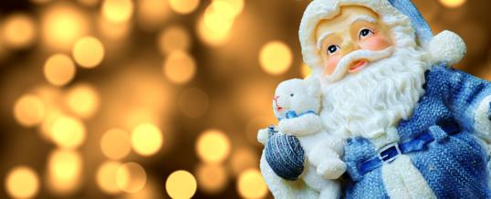 Praca na święta Bożego Narodzenia