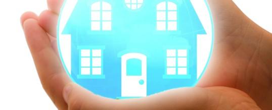 Zasady przystosowania mieszkania